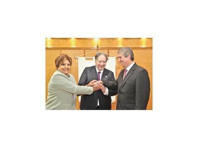 Recusan a fiscal en caso que investiga a ministros del TSJE