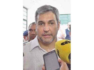 Marito y Bolsonaro se encuentran en Foz