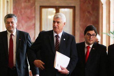 Ejecutivo anuncia financiamiento total del Corredor Vial Bioceánico