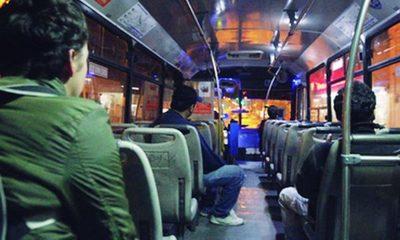 """Transportistas aguardan que Gobierno anuncie """"urgente"""" aumento del precio del pasaje"""