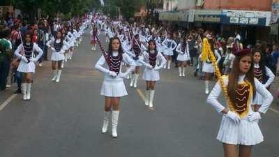 Ya se tiene el orden del desfile estudiantil e invitados