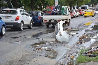 Ferreiro anuncia mejoras de las calles para junio