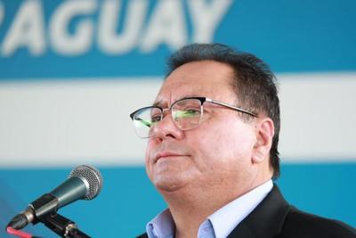 PUENTE DE LA INTEGRACIÓN: Producto de la decisión política de los presidentes de Paraguay  y Brasil