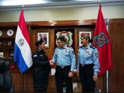 Distinguen a oficial que intermedio en riña de Chilavert