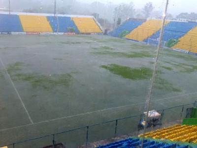 Suspendido: Capiatá y San Lorenzo no jugarán este viernes