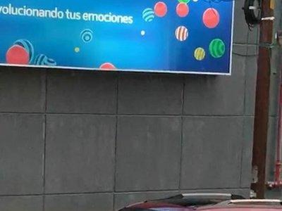 Desastre en Asunción tras impresionantes raudales