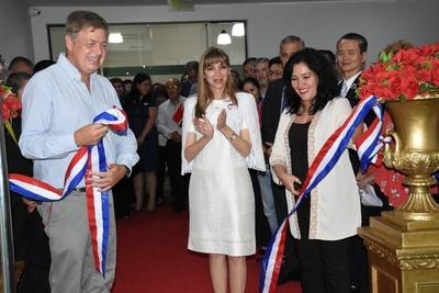 Inauguran Oficina Regional de Empleo en CDE