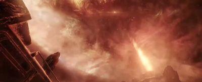 """""""La Tierra Errante"""": ciencia ficción china a escala hollywoodense"""
