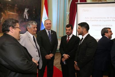 Pte de la Junta intermediará ante Mario Abdo para instalar mesa de diálogo