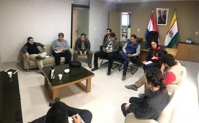 Misiones: Reunión multisectorial para asistencia a damnificados