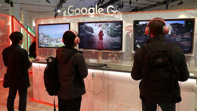 Llega Google Stadia, ¿es el fin de las videoconsolas?