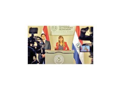 Auditoría controla  gastos de  Bacigalupo  tras denuncias