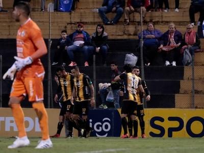 Guaraní mantiene firme su deseo de ser segundo