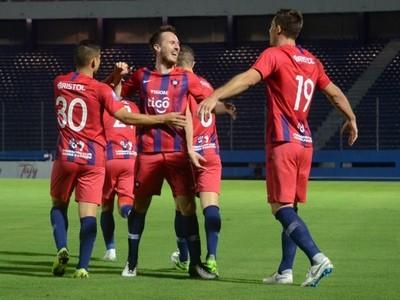 Cerro Porteño se reencontró con la victoria