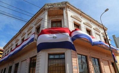 HOY / Horarios de visita a la Manzana de la Rivera, los feriados del 14 y 15 de mayo