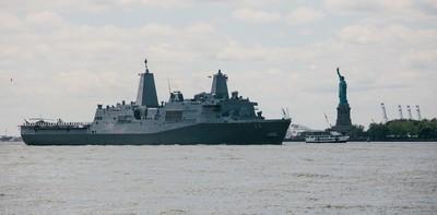 EE.UU. armamentos de guerra a Oriente Medio en respuesta a Irán