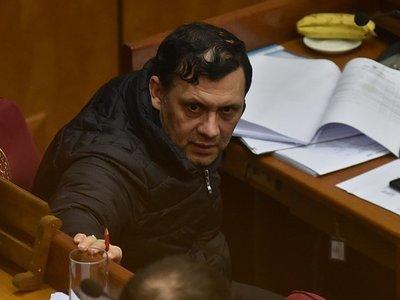 Víctor Bogado podría ser el segundo legislador expulsado