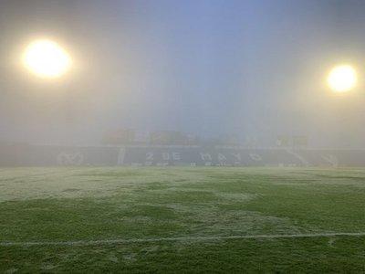 Sin fútbol en el Norte