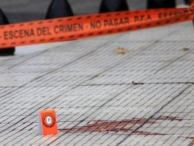 Muere diputado argentino herido en un ataque frente al Congreso