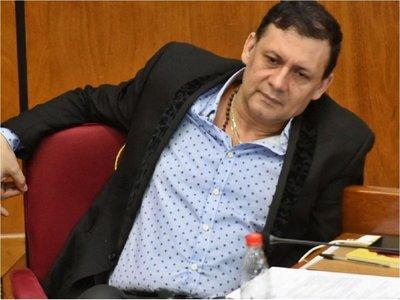 Bogado será el cuarto legislador que pierde su banca por corrupción