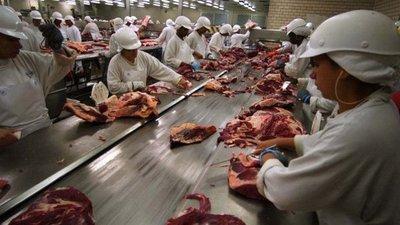 Brasil exportó alcanzo un récord histórico de carne exportada