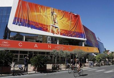 Bardem y Gainsbourg inaugurarán Festival de Cannes