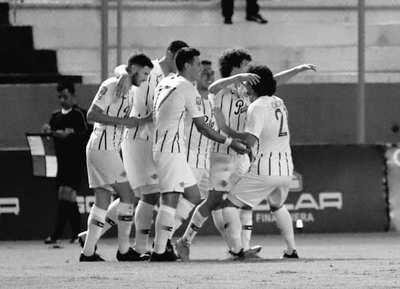 Libertad ganó a Sportivo Luqueño y suma tres nuevos puntos