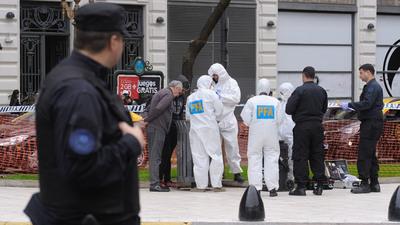 Macri dicta dos días de luto desde hoy por muerte de diputado tiroteado