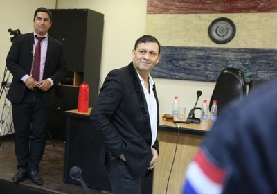 Víctor Bogado será el cuarto Senador que pierda su bancada por corrupción