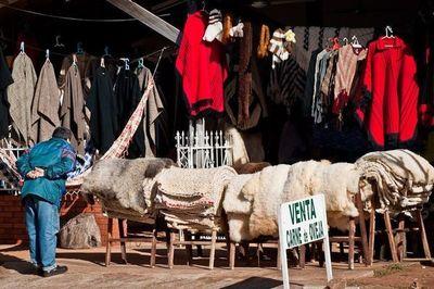San Miguel Misiones prepara su tradicional Festival del Ovecha Rague