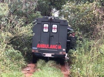 Enfrentamiento entre grupo armado y FTC deja una persona fallecida