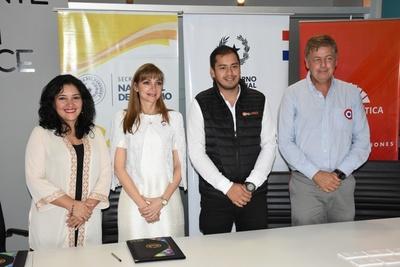 Desarrollarán cursos para potenciar el sector turístico