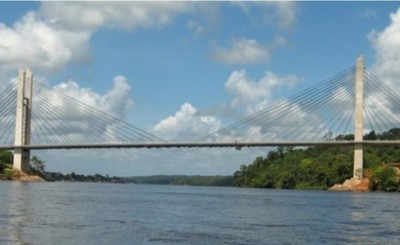 """Fédecamara: """"Nuevo puente con Brasil potenciará el turismo de compras"""""""