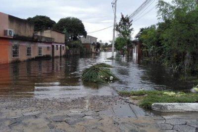 Estudian financiación para defensa costera en Pilar