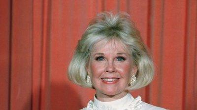 La estrella de Hollywood Doris Day falleció a los 97 años