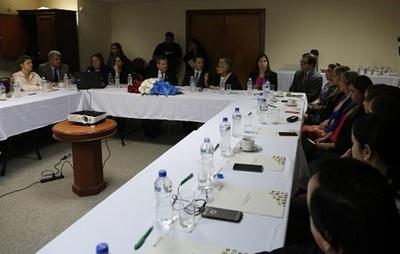 Presentación del modelo de Gestión de Despacho para Juzgados en lo Civil y Comercial