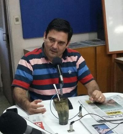 """""""No me voy a dejar chantajear por este grupo mafioso reconocido en el Paraguay"""""""