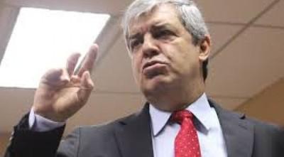 """""""No recibo ningún peso de Horacio Cartes"""""""