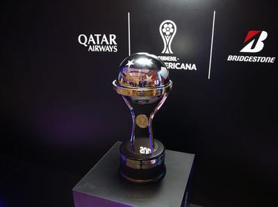 La suerte de los paraguayos en la Sudamericana