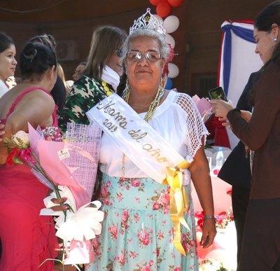 """En el Buen Pa eligieron a la """"Reina mamá 2019"""""""