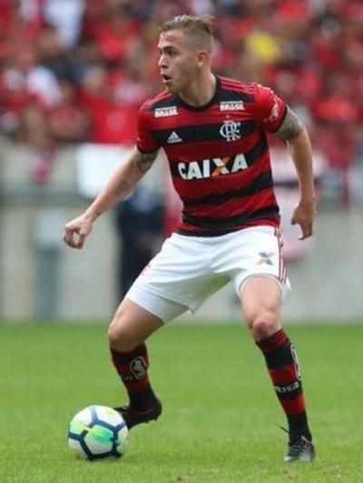 Piris Da Motta, el más destacado del Brasil