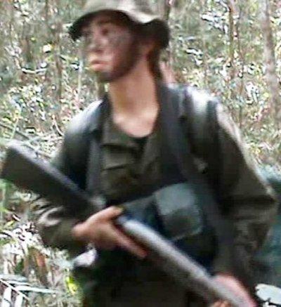 Integrante de la ACA cae abatida en enfrentamiento a tiros en Horqueta