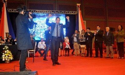 "Nuevo intendente de CDE promete ""arreglar la casa"""