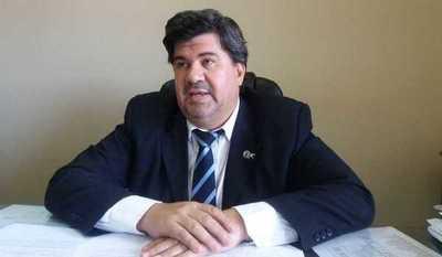 Insaurralde continúa manejando a su antojo el Poder Judicial en el Este