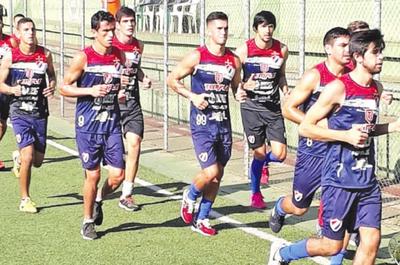 Nacional B se iniciará con presencia de 15 clubes