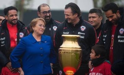HOY / El rival copero de Cerro Porteño quiere un peso pesado en su banco