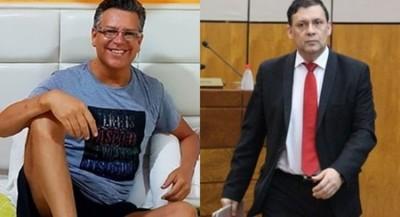 Mili Britez Celebró La Destitución De Víctor Bogado