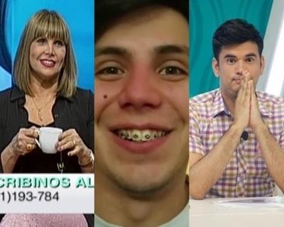 Youtuber durísimo contra el programa de Pelusa Rubín y su panelista