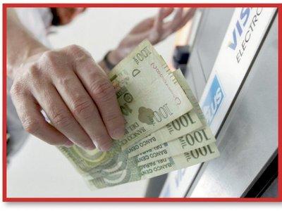Central obrera pide aumento de salario