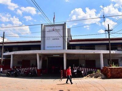 Pedirán cierre temporal de la cárcel de Tacumbú por albergar 4.200 reos